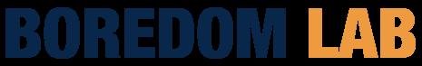 Boredom Lab Logo